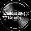 Diabolic Might Records Logo Footer